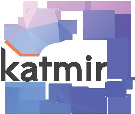 Katmir Logo